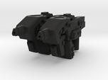"""NOVA"" Transformers Weapons Set (5mm post)"