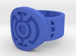 Blue Hope FF Ring