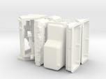 1/8 392 Hemi Basic Block Kit