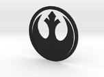 MK5 & MK6 Volkswagen Jetta Rebel Alliance Emblem E