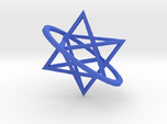Double tetrahedron