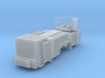 HO 1/87 Pierce Platform: Body