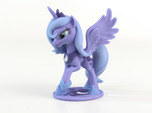 My Little Pony - Luna S1 Posed (≈70mm tall)