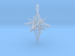 Christmas 3D Star