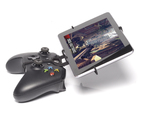 Xbox One controller & Acer Iconia B1-720