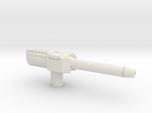 TF Generations 2015 Slingshot (Alpha Bravo) G1 Gun