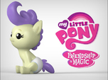 My Little Pony - Cream Puff