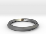Mobius Wedding Ring-Size 8