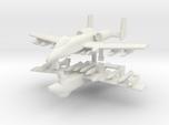 1/285 A-10 Thunderbolt II (Full Loadout) (x2)