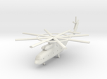 1/285 Mi-26 Halo Helicopter