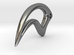 Deinonychus Claw Pendant
