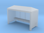 Bus Stop Shelter - Zscale