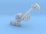 HO 1/87 Conveyor Unloader - Rail Hoppers/Road tank