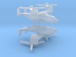 1/600 CV-22 / MV-22 Osprey (x2)