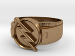 Reverse Flash Ring Size 10.5 20.2mm