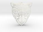 Modern Faux Taxidermy - Jaguar Head (L)