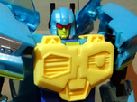 Gen. Nightbeat Upgrade Kit #5 - IDW Comics Chest
