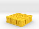Dice / Crates (9 pcs)
