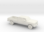 1/87 1993 Dodge Ram Crew Cab