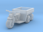 5 Wheeler Farm ATV 1/ 64 Scale
