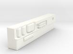 TPS-L2 Walkman CONTROLS (2 of 4)