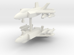 1/285 F-35A Lightning II (With x4 JDAM) (x2)