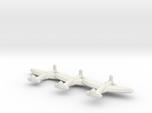 Spitfire Mk. I/V  (Triplet) 1/900