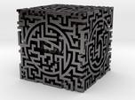 Labyrinthine Die6
