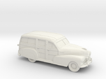 1/87 1948 Chevrolet Fleetmaster  Woody