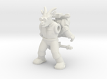Angon Ghoatbuster Figure (plastic)