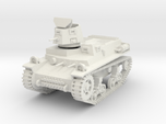 PV57B T16 Light Tank (Open Hatch) (28mm)