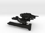 Duopulse Discharger (full 5mm peg variant)