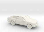 1/87 2000 Chevrolet S10