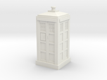 TARDIS Mini 30mm Scale