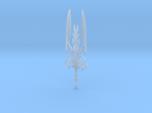 Snake Armor Sword