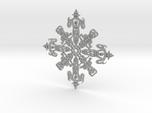 Robot Snowflake