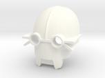 Kanohi Tikanka - Mask of Sensory Aptitude  (Bionic