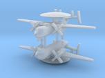 1/700 E-2A/B Hawkeye (x2)