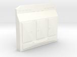 1/64th Scale Cabinet Headache Rack # 1