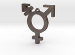 Transgender Pendant
