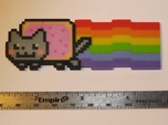 Nyan Cat (Medium)