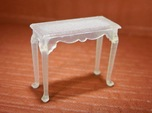 1:48 Queen Anne Console Table