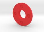 IGOR Quad Circles Barrel Tip Without Lip
