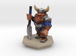 TableTop Dwarf Colored