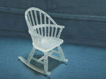 1:48 Windsor Rocking Chair