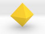tron bit yes octohedron