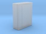 1/87 Diamond plate box