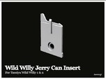 Simensays Wild Willy Jerry Can Insert