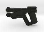 Fleet Service Pistol