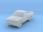 1:400 1992 Toyota Hilux Pickup Truck Airport GSE